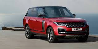 range rover drawing 2018 range rover vogue officially revealed u2013 suv authority