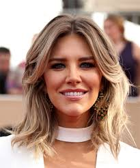 new haircut charissa thompson charissa thompson hairstyles in 2018