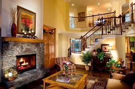 Home Interior Decorating Photos New Home Interior Home Design