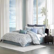 Japanese Comforter Set Uniquely Modern Nature Floral Bedding Sets Allmodern