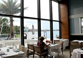 thanksgiving dinner boca raton review boca landing restaurant at waterstone resort and marina in