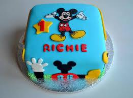 mickey mouse clubhouse birthday cake children s birthday cakes kildare treats