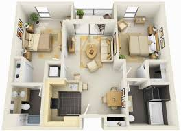 Create A 3d Floor Plan For Free 11 Best 3d Floor Plans For Apartments Images On Pinterest
