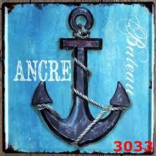 popular anchor signs buy cheap anchor signs lots from china anchor