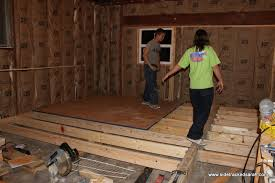 in a garage converting our garage into bedrooms raising bedrooms and garage