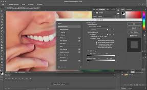 how to whiten teeth in photoshop plus a lightroom shortcut