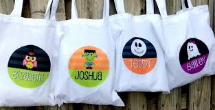 personalized halloween totes 11 designs jane