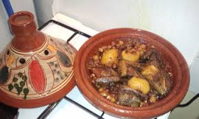 cuisiner des palombes recette tajine de palombe