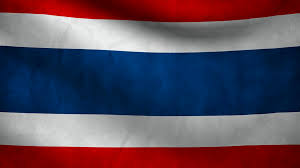 Flag Of Thailand Animation Of Thailand Country Flag Motion Background Videoblocks