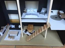 Playful Minitecture 15 Ultra Modern by Modern Miniature Dollhouse Renovation More Photos Instagram