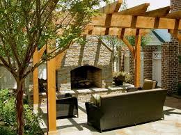 Backyard Pergola Design Ideas Garden With Pergola Design U2013 50 Ideas For Your Summer Garden