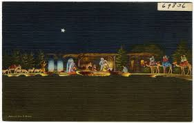 Lighted Outdoor Christmas Nativity Scene by File Visit Hartford Dec 18 To Jan 1 A Striking Reproduction Of