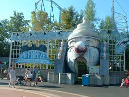 6 Flags St Louis File Mr Freeze Entrance At St Louis Jpg Wikimedia Commons