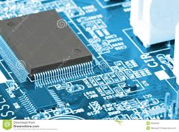 a large electronic board 6 stock image image 36260961