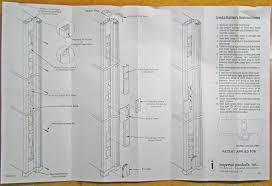 Reliabilt Sliding Patio Doors Reviews by Reliabilt French Doors Installation Instructions Door Decoration