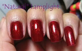 my simple little pleasures china glaze ruby pumps vs maybelline