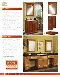 Briarwood Vanities Western Building Center Home Decor Catalog