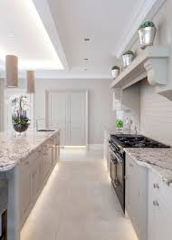 bespoke kitchens ideas painted bespoke kitchen canavaninteriors co uk canavan