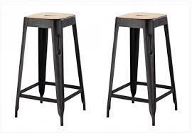 chaise de bar maison du monde tabouret de bar 10 modèles très stylés joli place