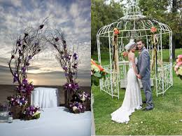 how to decorate a wedding arch decorating wedding arches wedding decoration ideas gallery