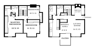 amazing design ideas 12 1600 square foot open floor plans to 1799