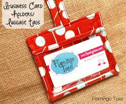 40 handmade gift ideas for business card holders business