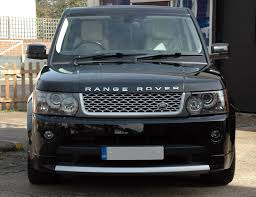 land rover range rover sport 2013 2013 range rover sport autobiography conversion kit for the 2005