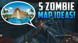 Call Of Duty Black Ops Zombie Maps Call Of Duty Black Ops 3 Zombies 5 New Zombie Map Ideas Bo3