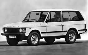 White Range Rover With Red Interior Range Rover 1980 U0027s Range Rover Classic