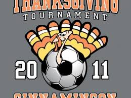 cinnaminson soccer club thanksgiving tournament starts saturday