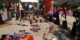 Art In The Garden - special events ted lare landscaping and garden center des moines