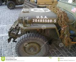 wwii jeep willys world war ii jeep willy editorial photo image 33960766