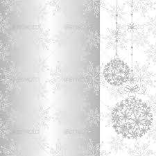 silver christmas silver christmas background by meikis graphicriver