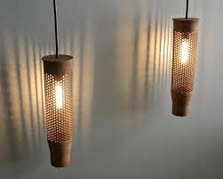 Bullet Light Fixture Buy 2 Get 1 Free Bullet Shell L Hanging By Theerabbithole New