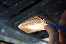 Interior Car Led How To Install Led Lights In Cars Car Interior Led Lights Led Dome