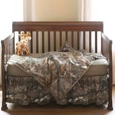 Camouflage Crib Bedding Sets Catcher Crib Bedding Wayfair