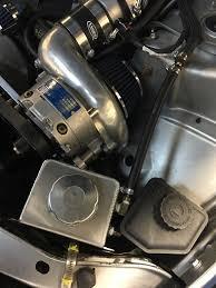 Dodge Challenger Turbo Kit - for sale modern muscle supercharger kit for 3 5l