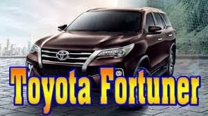 2018 Toyota Fortuner 2018 Toyota Fortuner Philippines 2018 Toyota