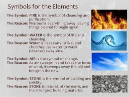 symbolism exles of symbols and symbols used in literature