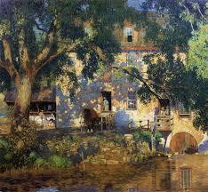 Impressionist Landscape Painting by Best 25 Impressionist Artists Ideas On Pinterest Monet