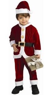 santa costumes santa costumes buy a toddler or infant santa costume