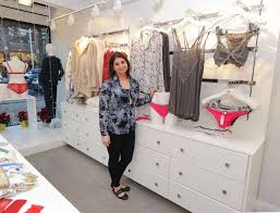 lingerie and loungewear store opens on east putnam greenwichtime