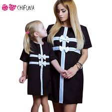mother and daughter halloween costumes matching popular matching mother daughter black dresses buy cheap matching