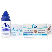 Flo Flo Post Operative Kit Flo By Ent Technologies