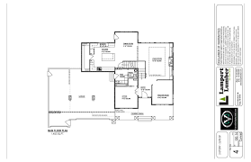 Second Story Floor Plans by Our Homes Vanoverschelde Custom Homes