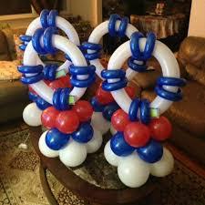 2209 best balloon ideas images on pinterest balloon ideas