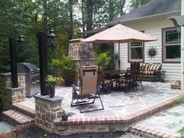 other design heavenly picture of outdoor living space decoration