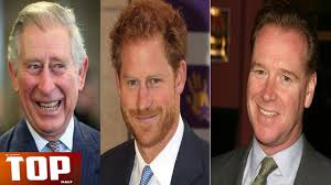 where does prince harry live prince harry u0027s real biological father is not james hewitt insists