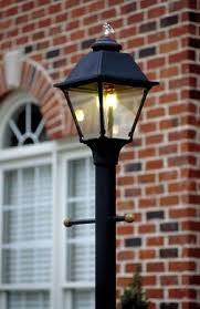 Yard Light Fixtures Gas L Light Fixtures Easy Living Home Systems