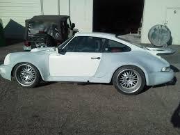 porsche 911 wide porsche 911 kit wide prototypecustom auto rebuilder